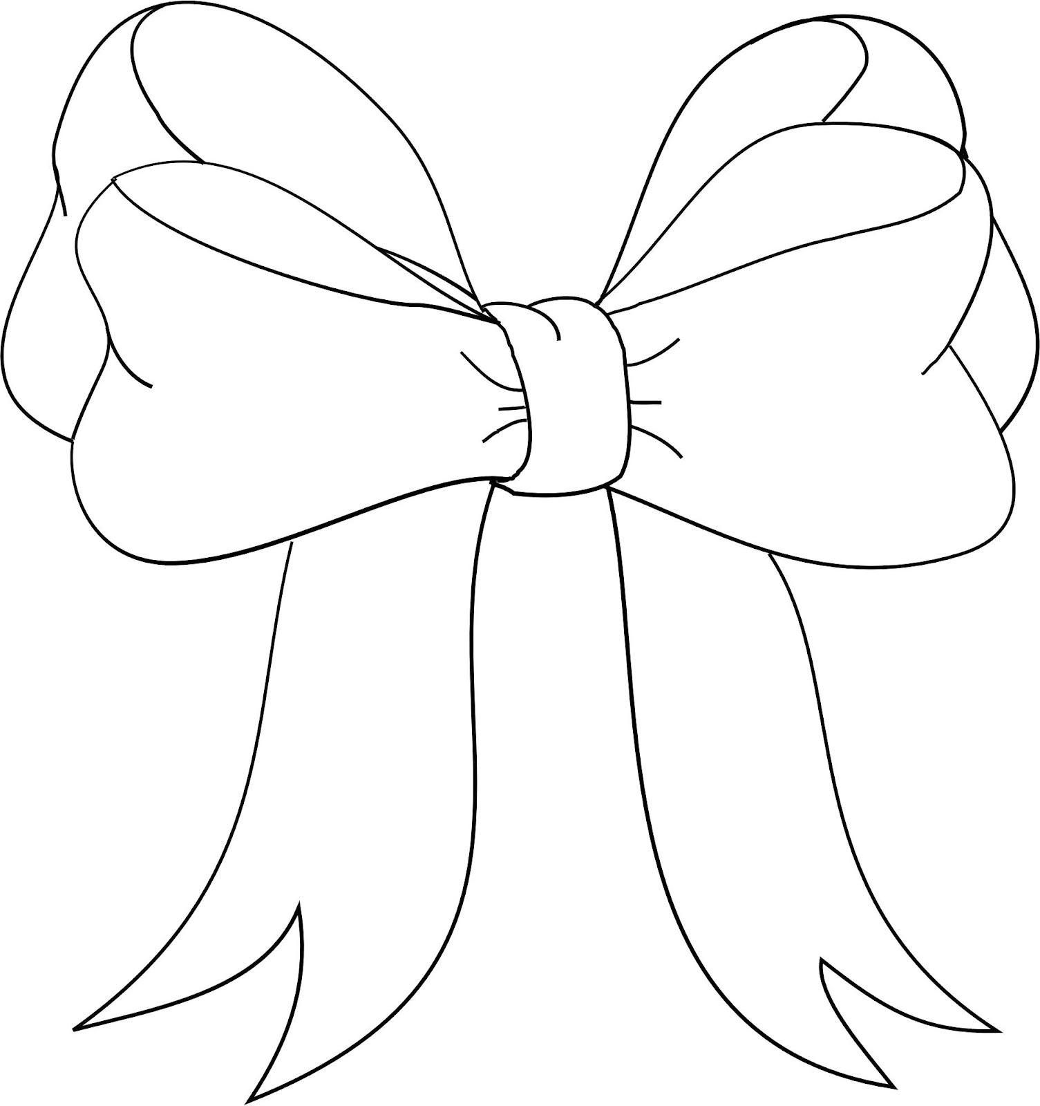 Bow Ties Drawing At Getdrawings