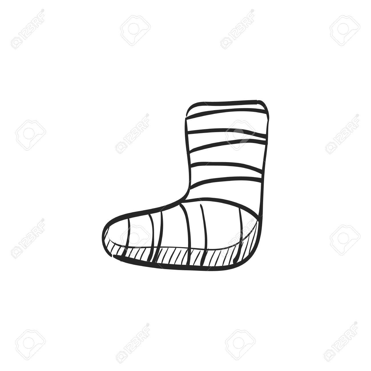 The Best Free Injured Drawing Images Download From 42