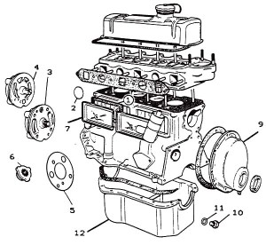 Car Engine Drawing at GetDrawings | Free for personal use Car Engine Drawing of your choice