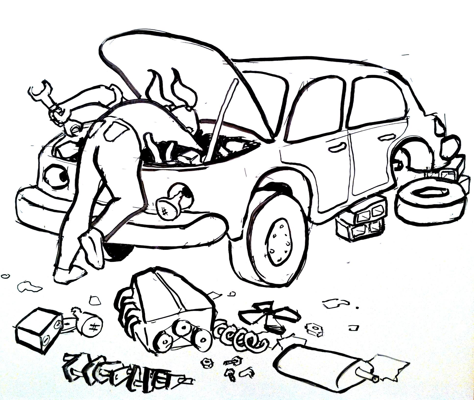 Free Auto Manuals Repair