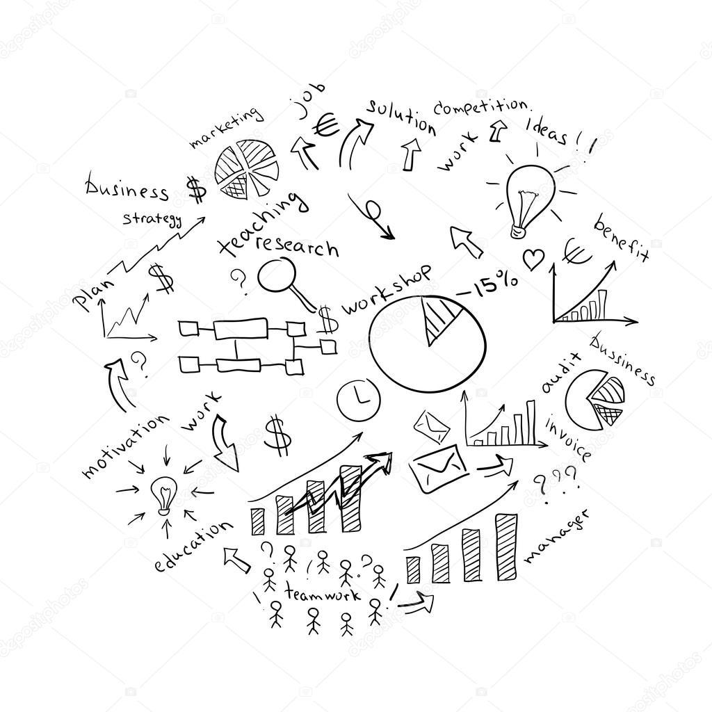 Charts Drawing At Getdrawings