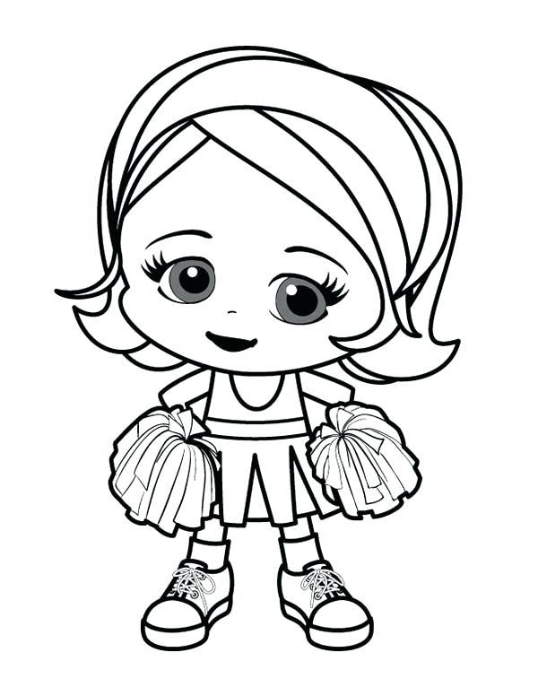 cheer bow drawing at getdrawings  free download