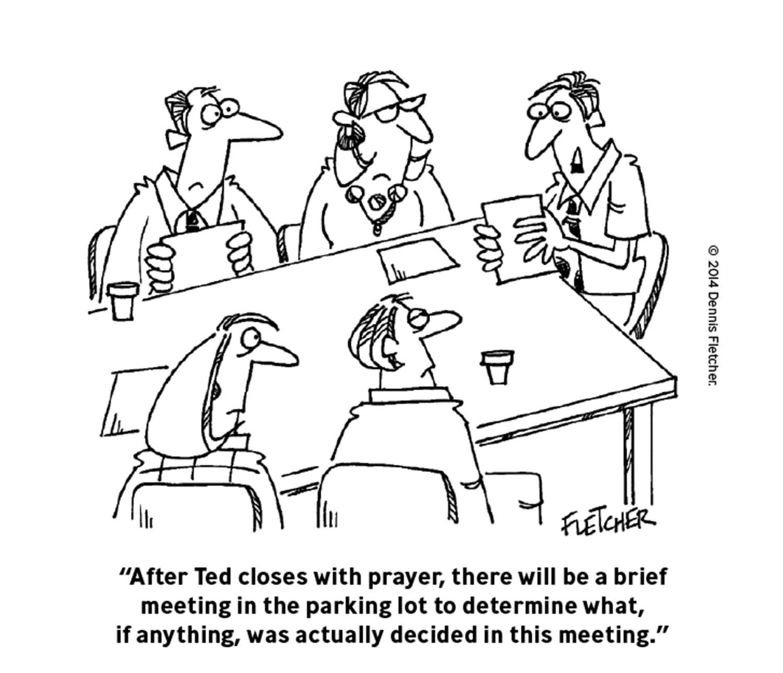 Funny Religious Cartoons