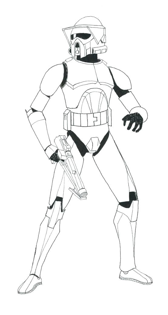 clone trooper helmet drawing at getdrawings  free download