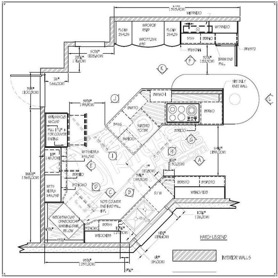 Commercial Building Drawing At Getdrawings