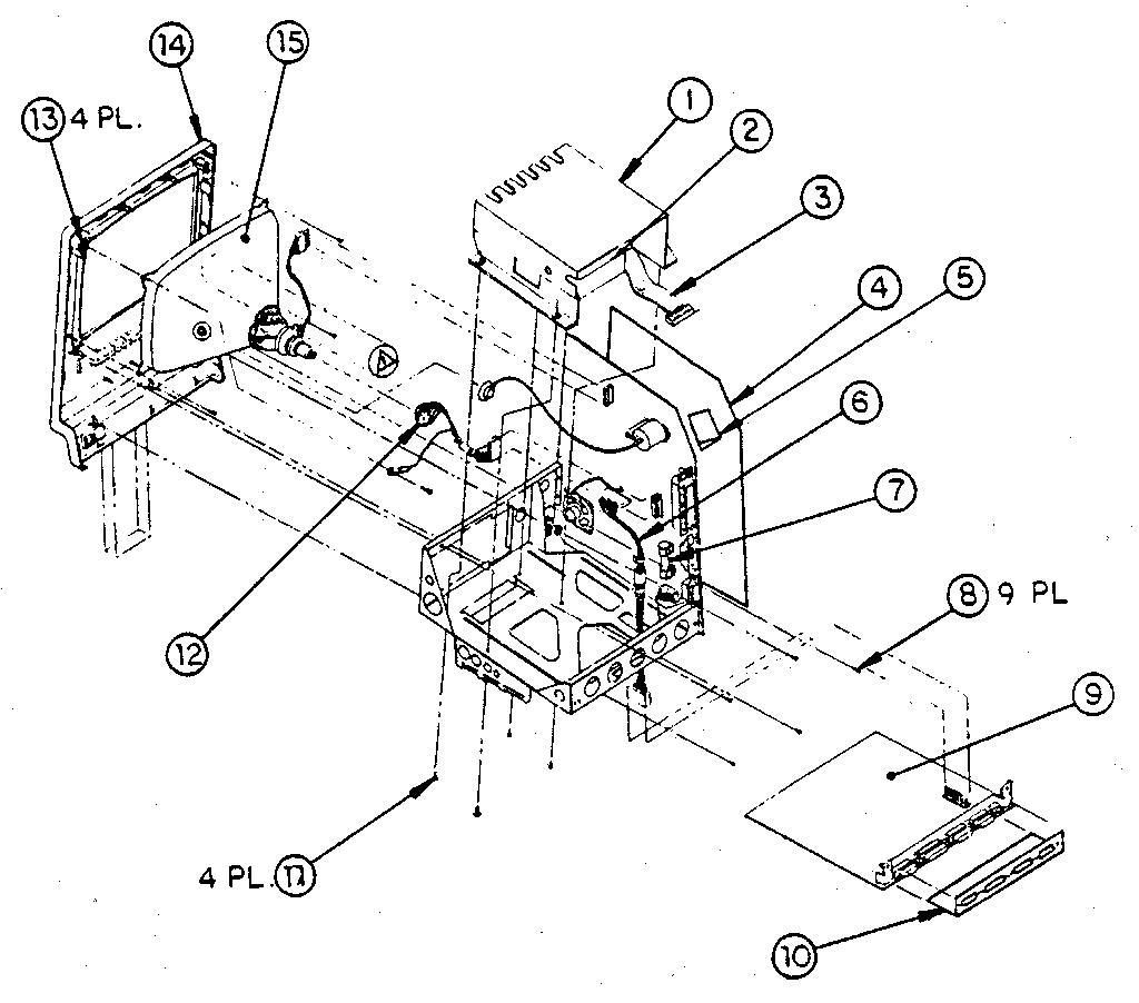 Computer Monitor Drawing At Getdrawings