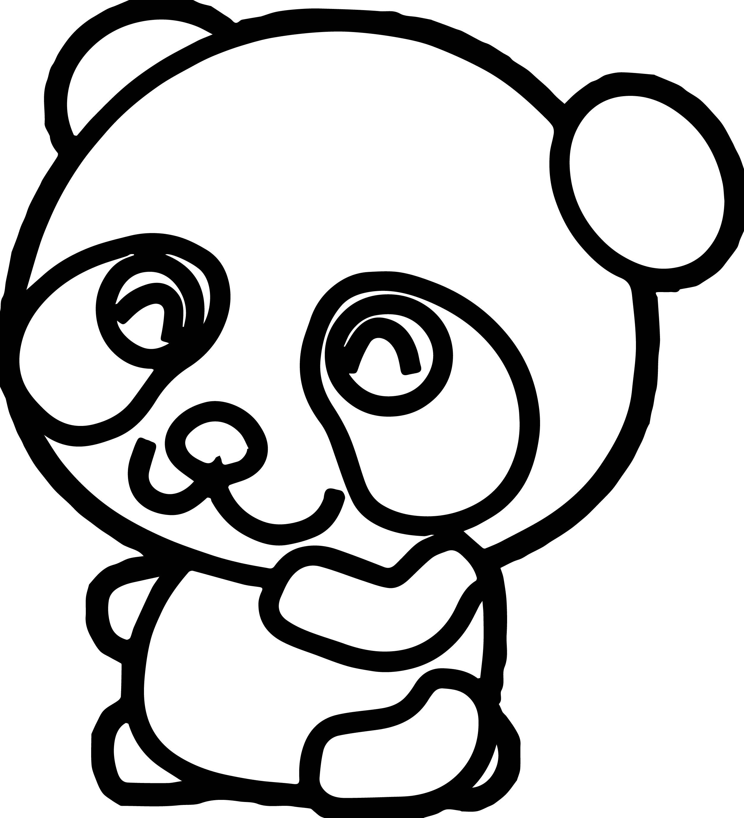 Cute Eyes Drawing At Getdrawings