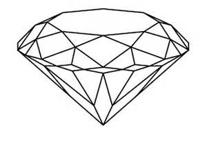 diamond coloring pages # 47