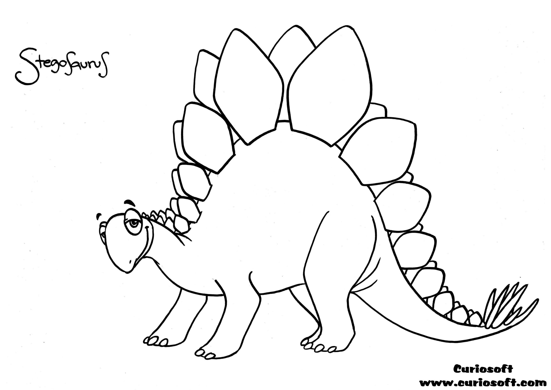 Dinosaur Drawing Games At Getdrawings