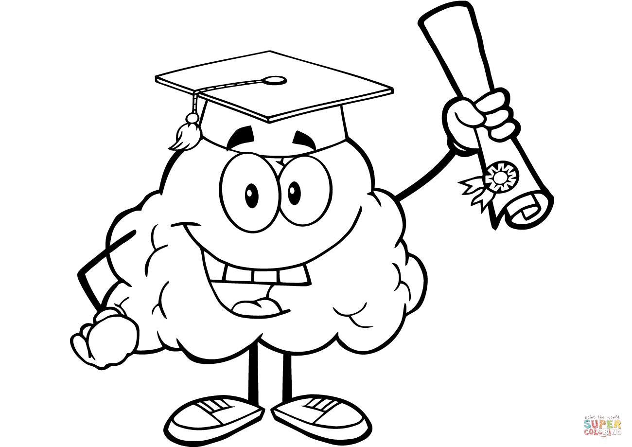 Diploma Drawing At Getdrawings