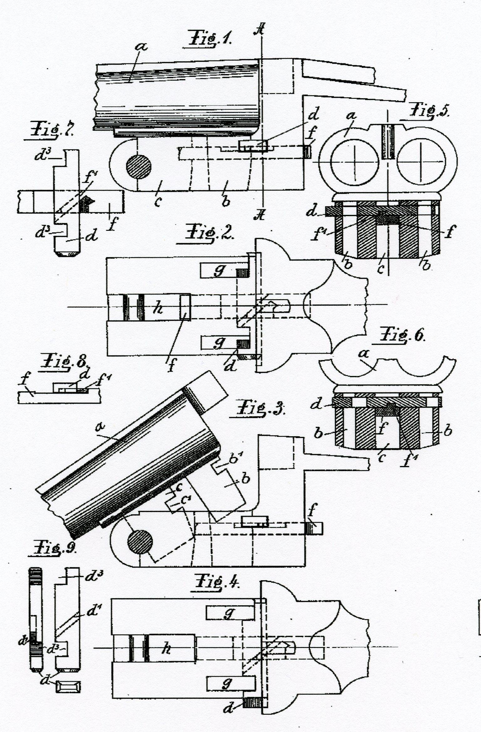 Double Barrel Shotgun Drawing At Getdrawings