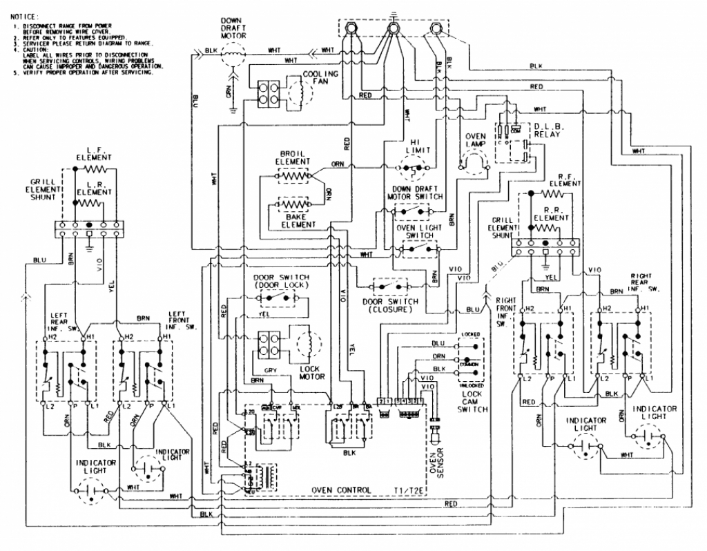 240 Wiring Diagram Residential