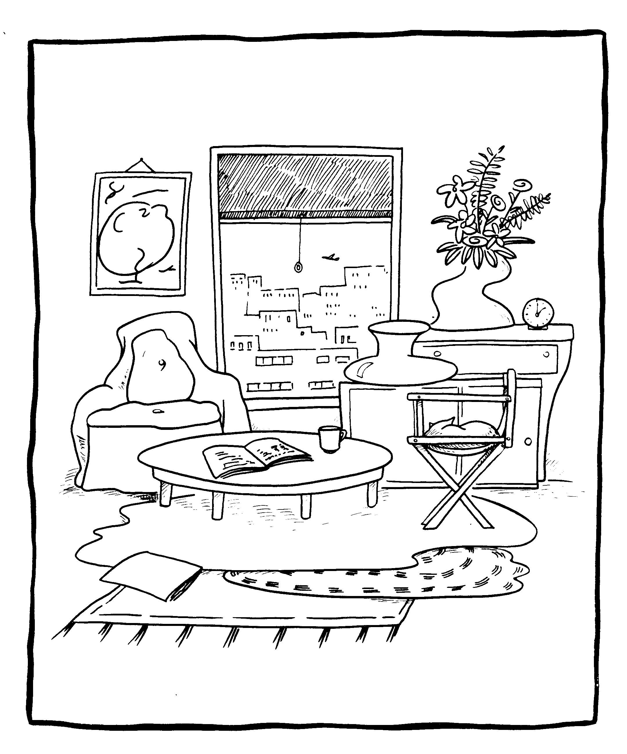 Esl Drawing At Getdrawings