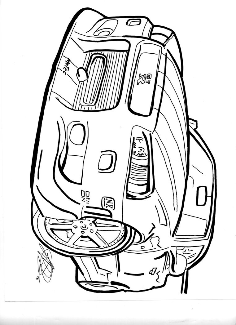 762x1048 fast n furious lineart by larons on deviantart