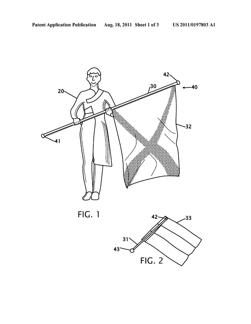 Flag Pole Drawing At Getdrawings