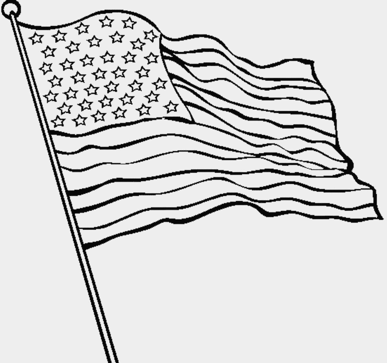 Flag Waving Drawing At Getdrawings