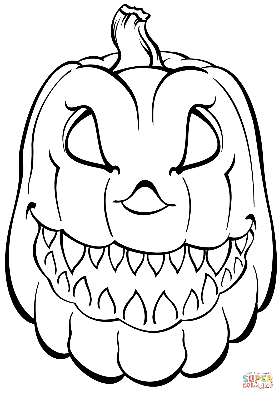 Free Pumpkin Drawing At Getdrawings
