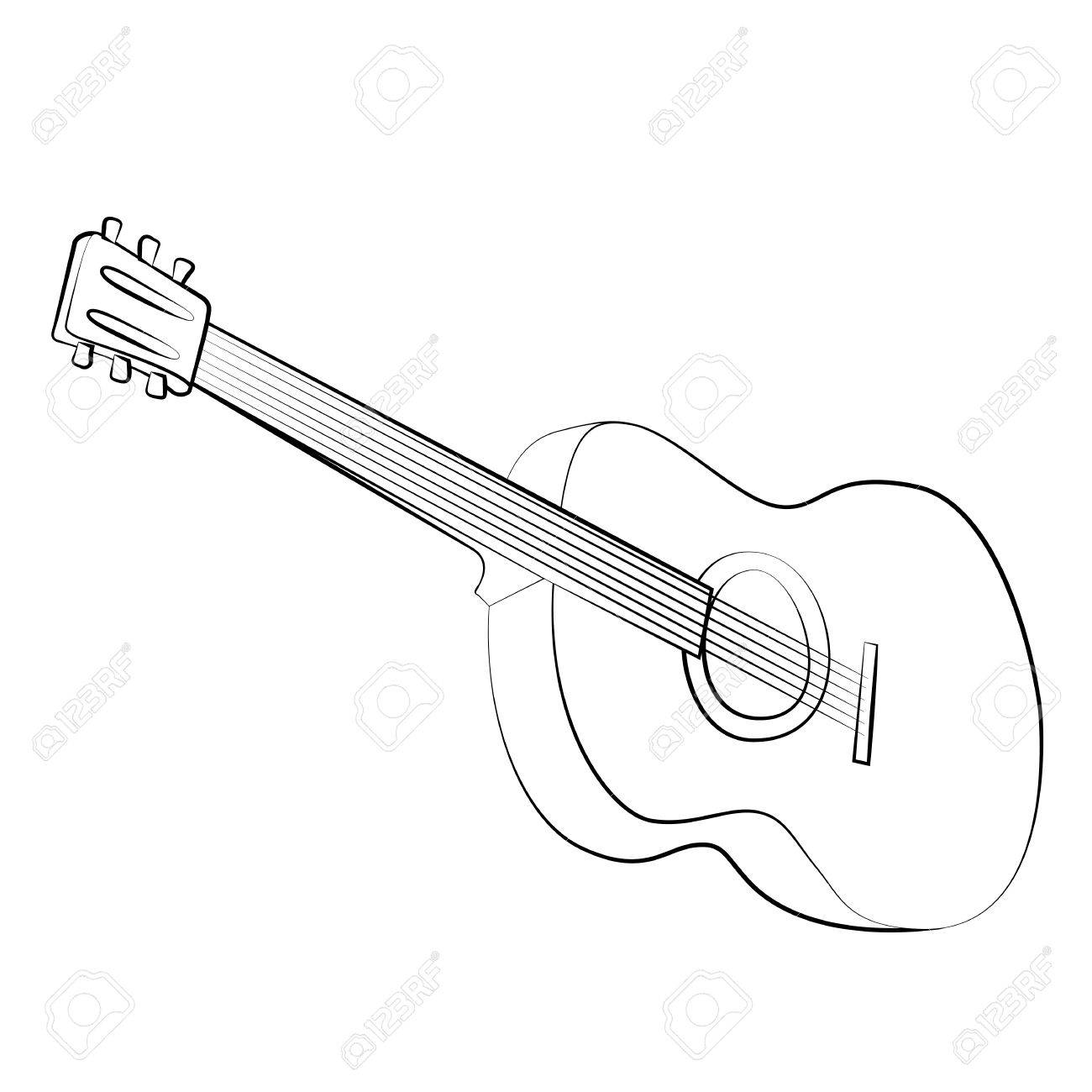 Guitar neck drawing at getdrawings free for personal use guitar neck drawing 8 guitar neck drawing
