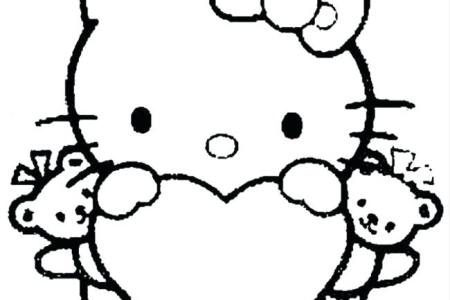 Hello Kitty If You Like The Image Or This Post Please Contribute With Us To Share Your Social Media Save In Device