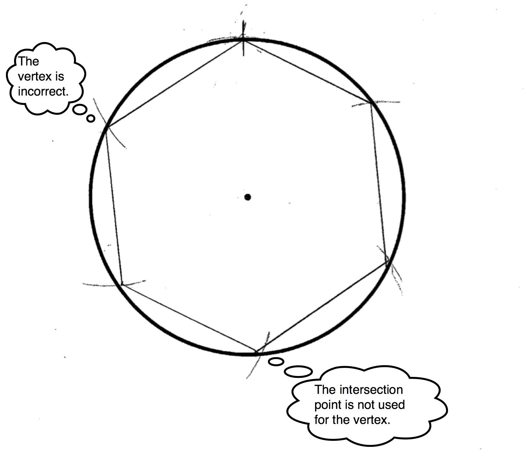 Hexagon Drawing At Getdrawings