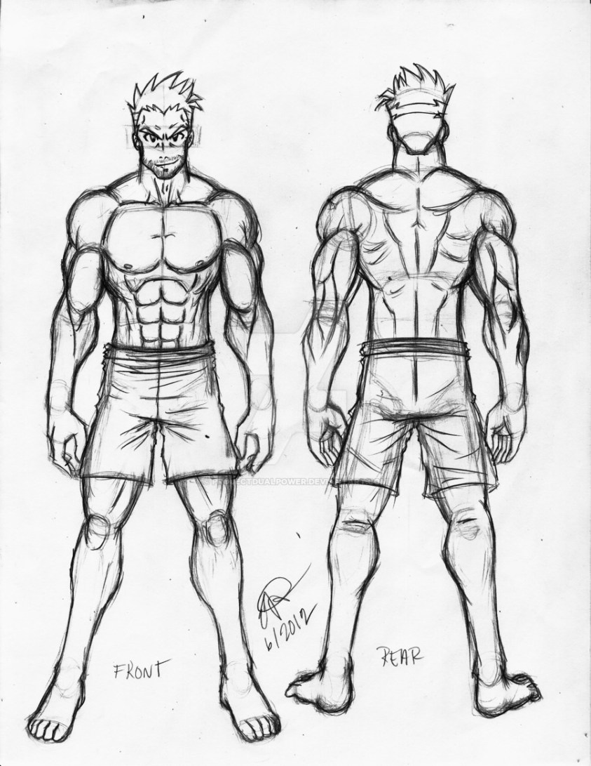 Human Body Structure Drawing at GetDrawings | Free download