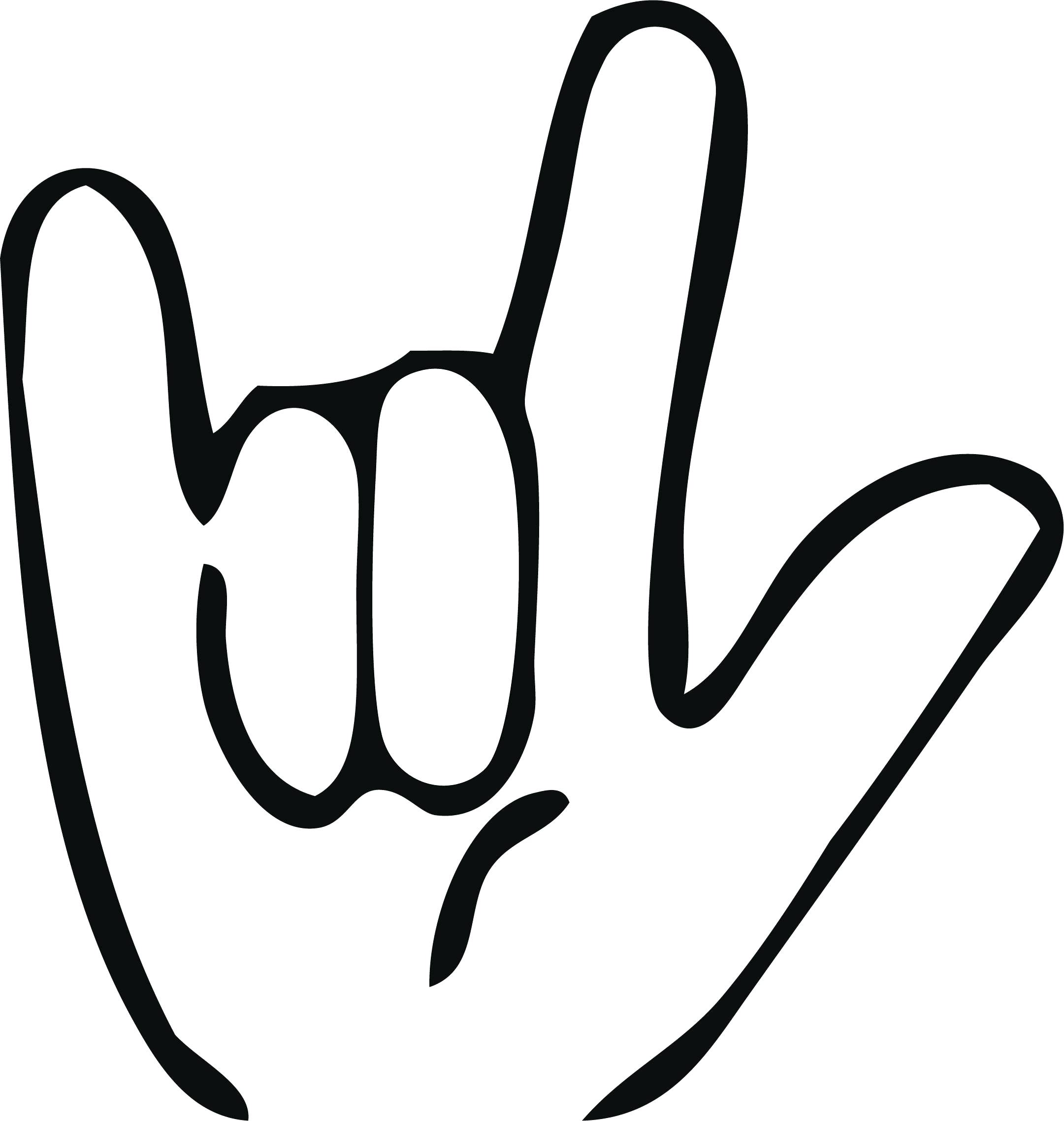 The Best Free Asl Drawing Images Download From 46 Free Drawings Of Asl At Getdrawings
