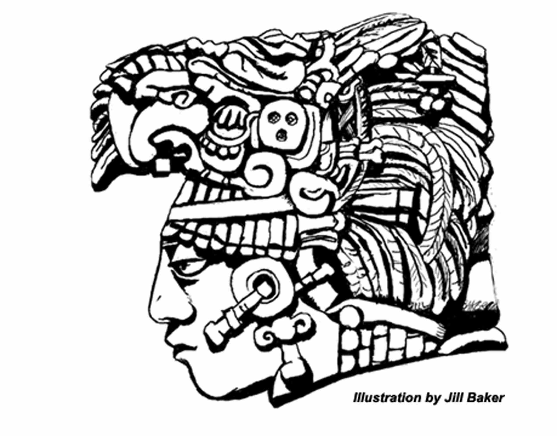 The Best Free Mayan Drawing Images Download From 246 Free