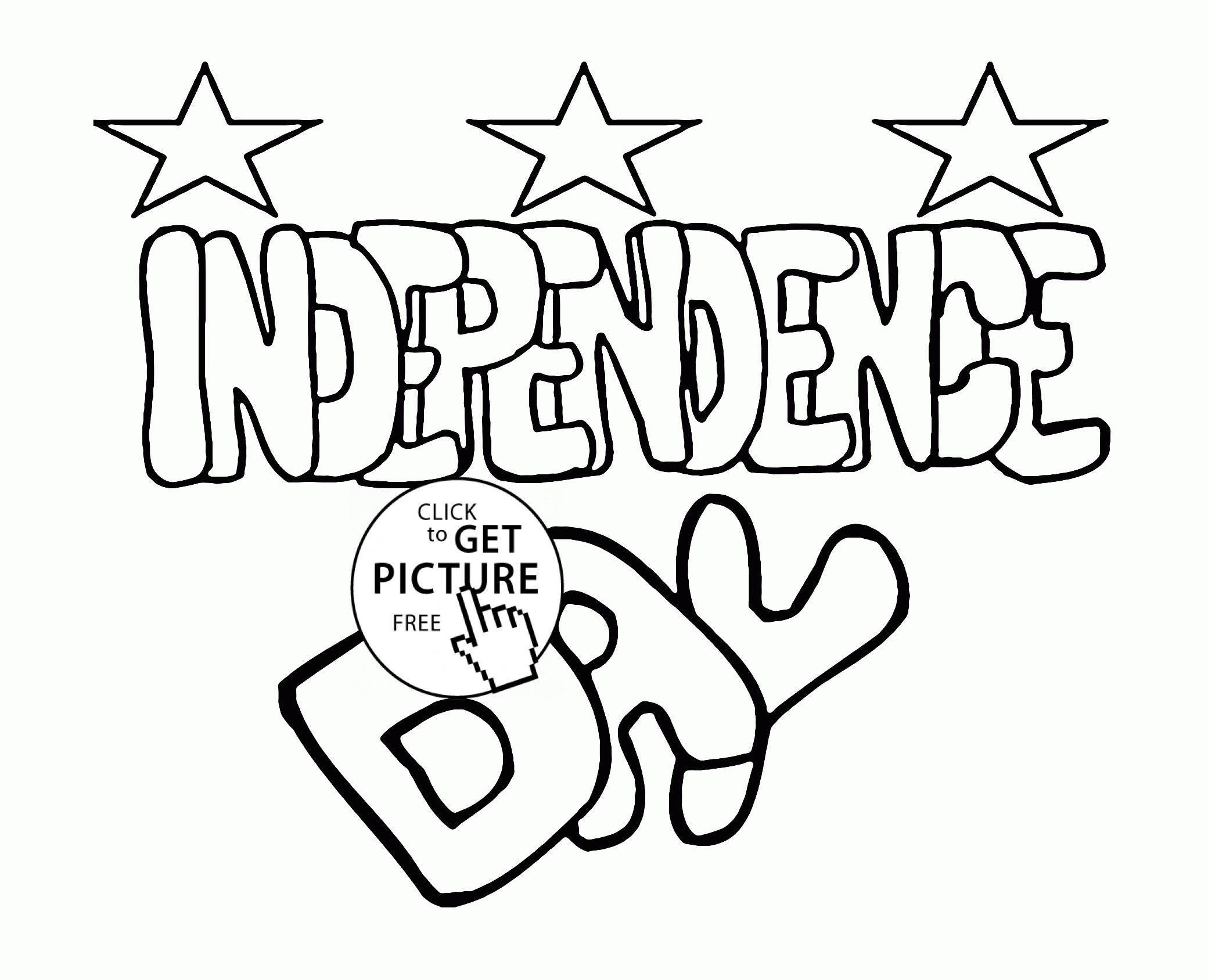 Independence Day Drawing At Getdrawings