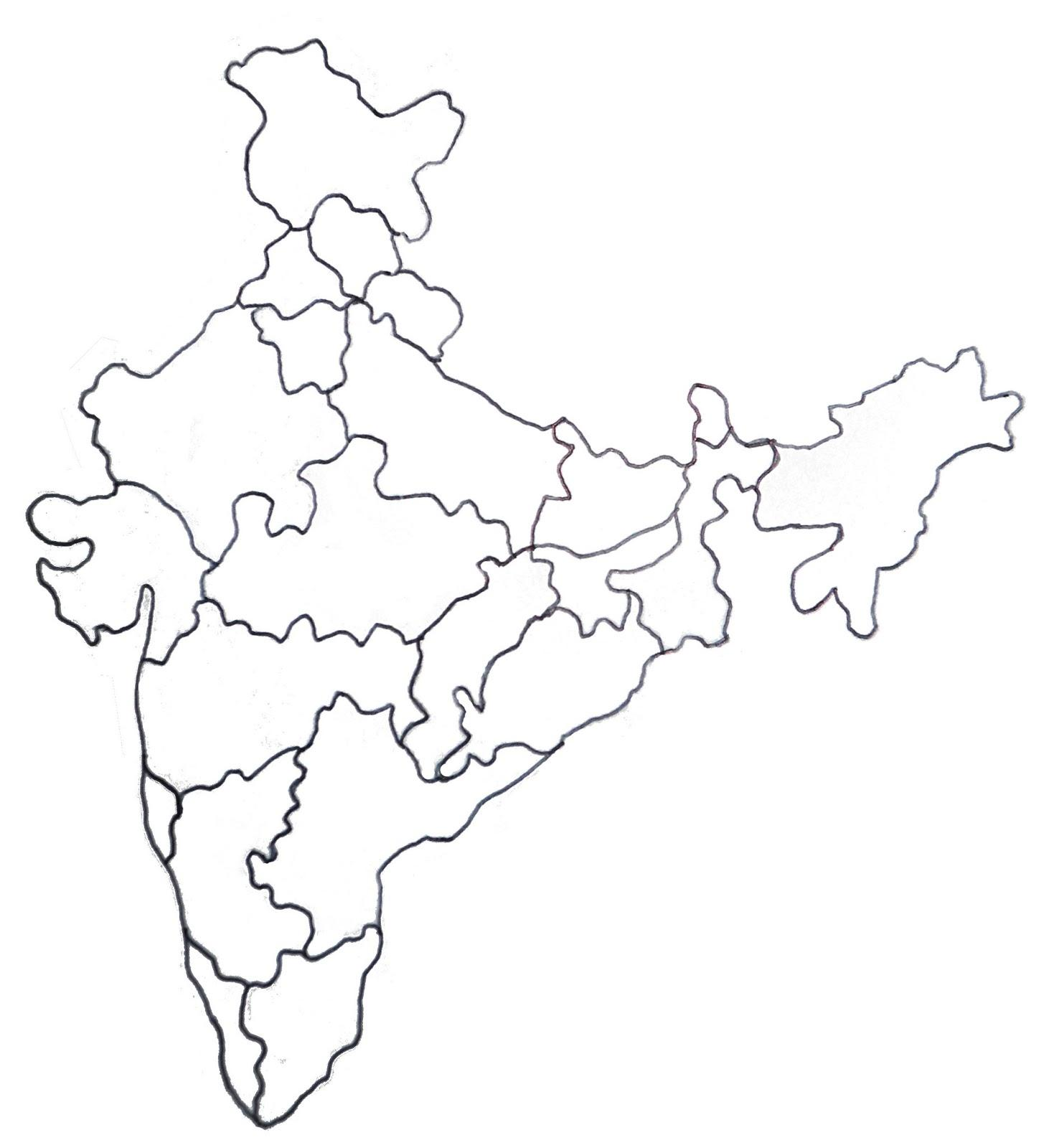 India map drawing at getdrawings free for personal use india india map drawing 22 india map