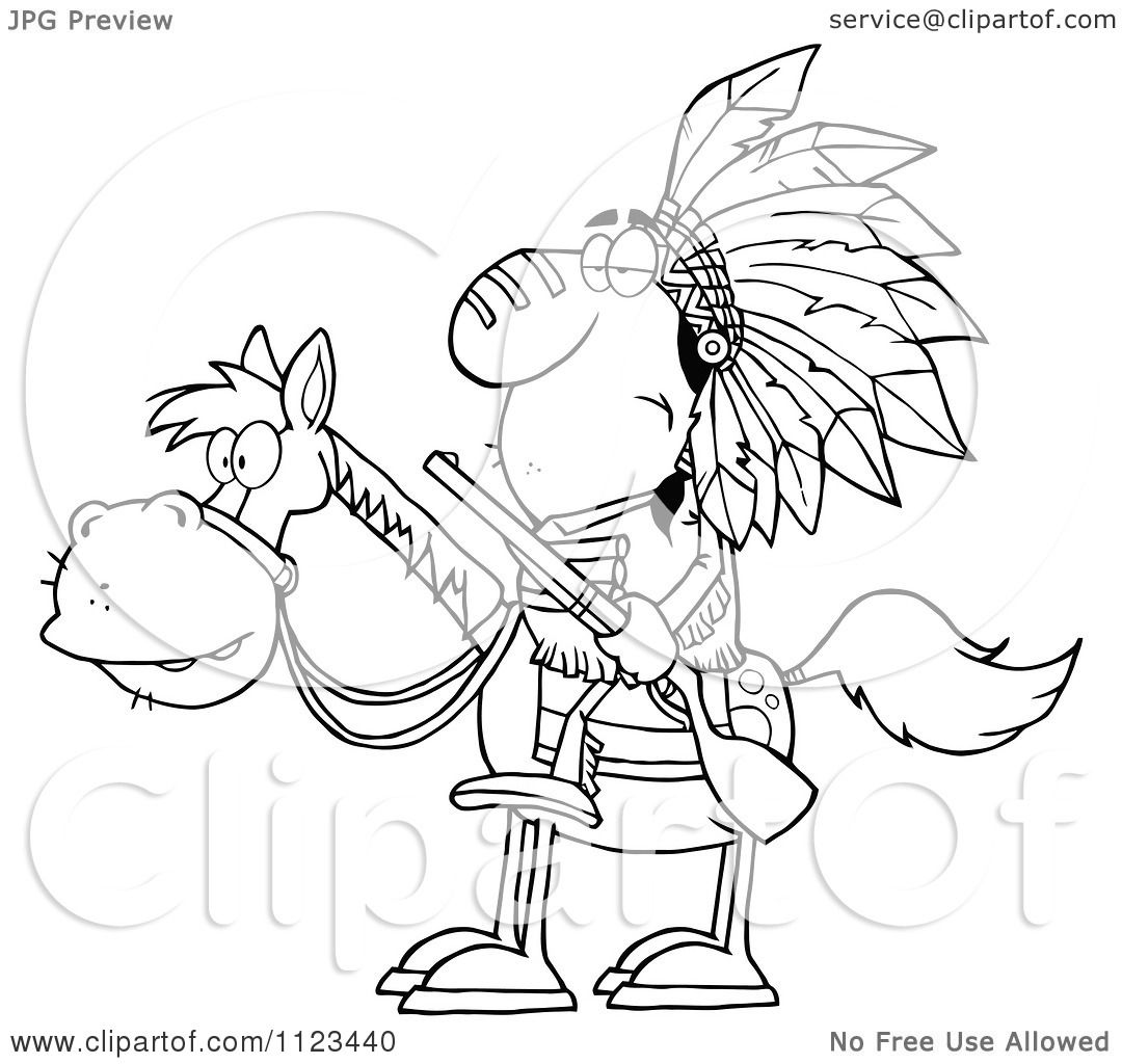 Indian Tomahawk Drawing At Getdrawings