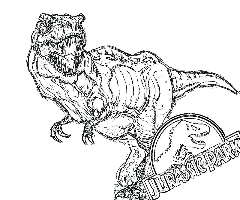 jurassic world indominus rex drawing at getdrawings  free
