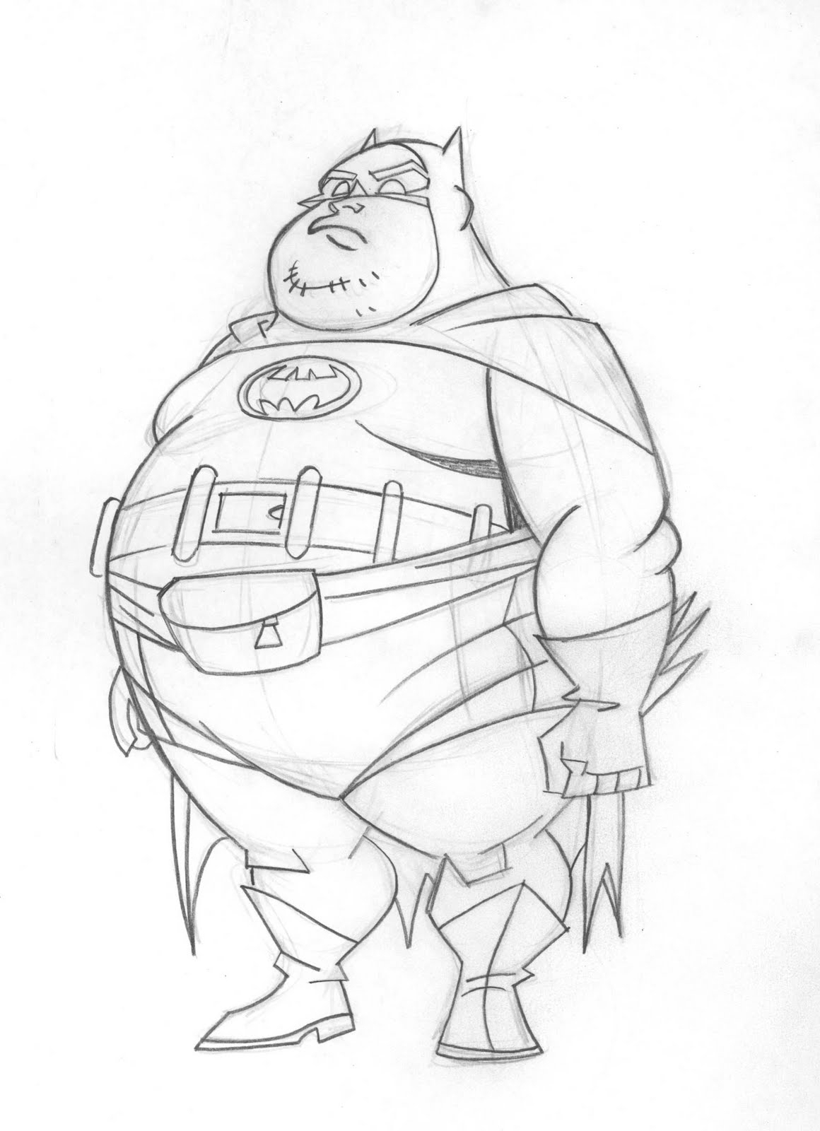 Justice Drawing At Getdrawings