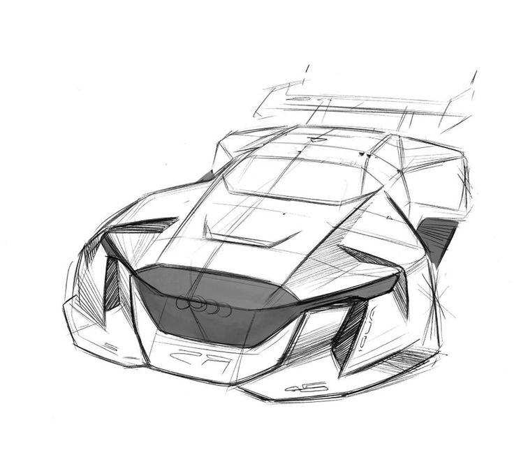Lego Lamborghini Egoista: Ausmalbilder Lamborghini Egoista
