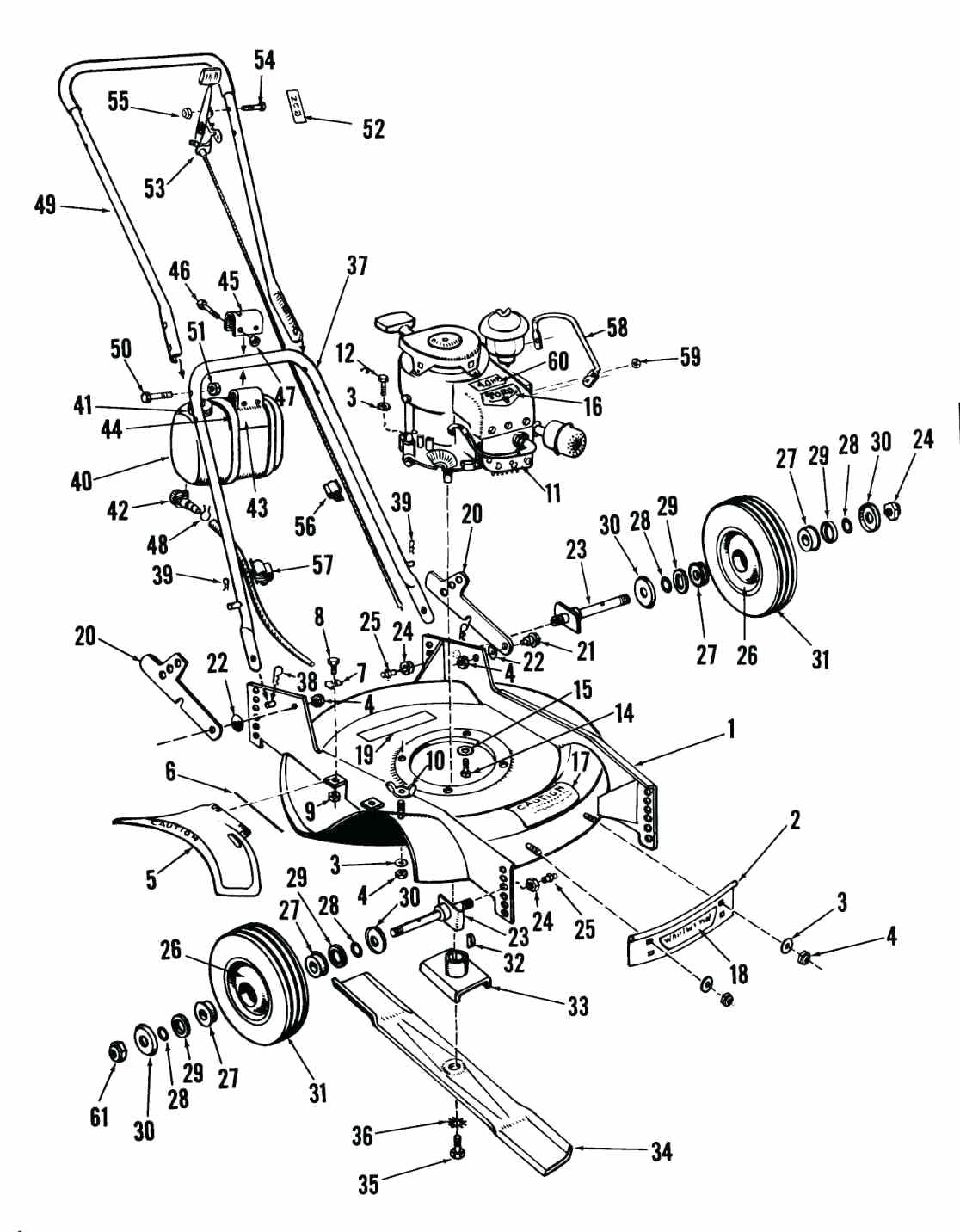 Lawn mower drawing at getdrawings free for personal use lawn lawn mower drawing 33 lawn mower drawing honda g100 engine parts diagram