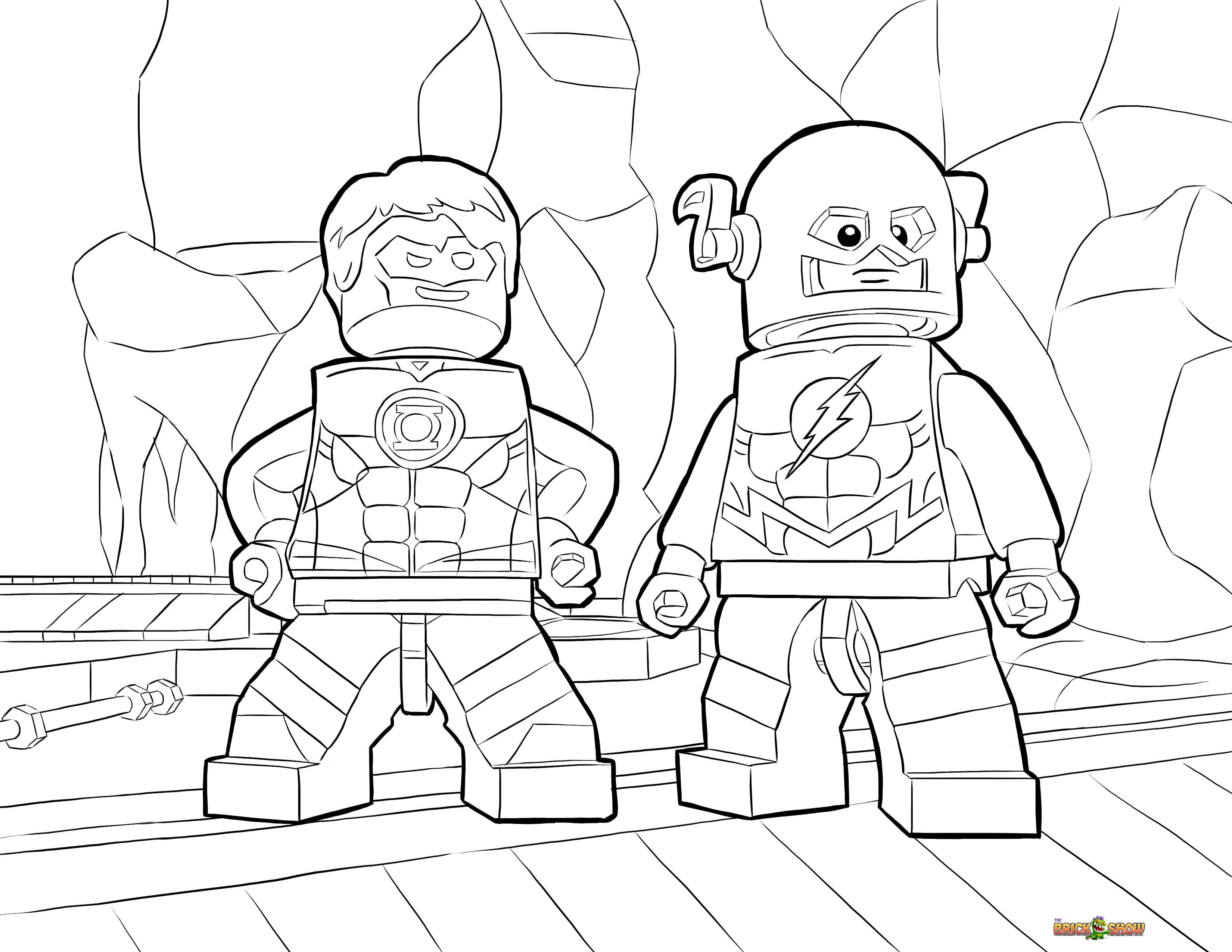 Lego People Drawing At Getdrawings