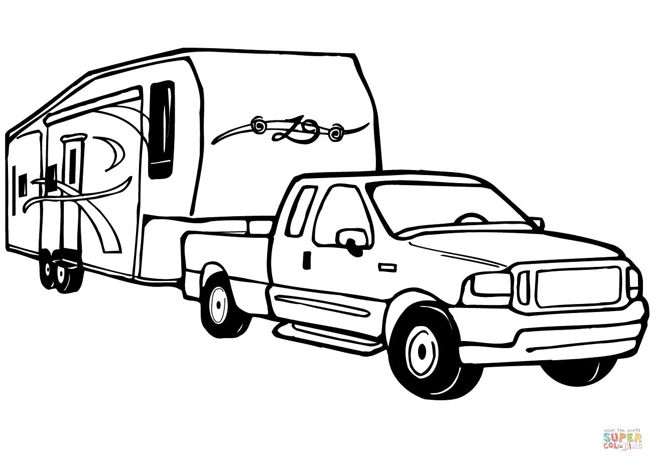 Lowrider Truck Drawing At Getdrawings
