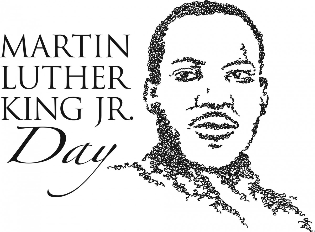 Martin Luther King Jr Drawing At Getdrawings