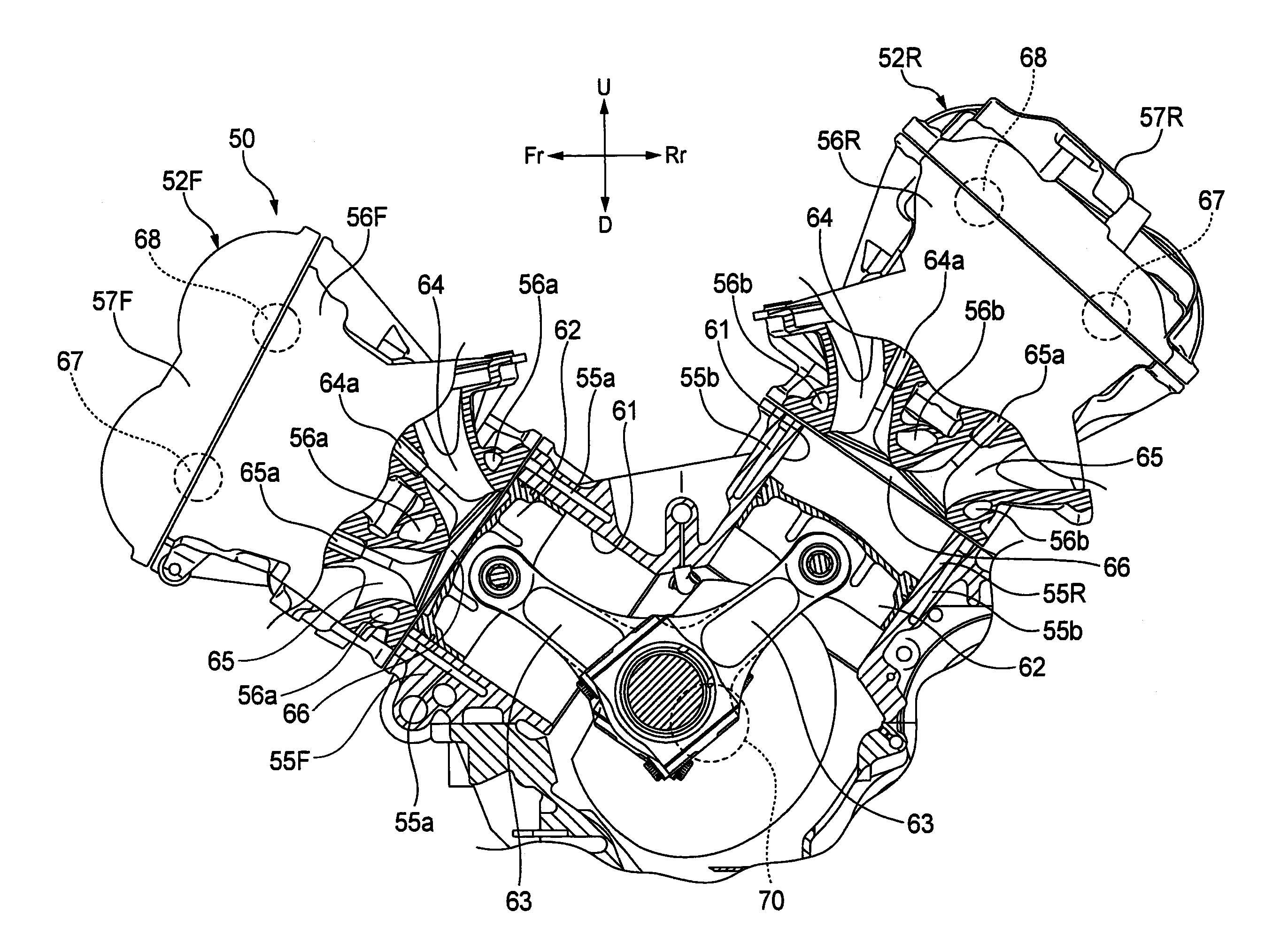 Motorcycle Engine Drawing At Getdrawings
