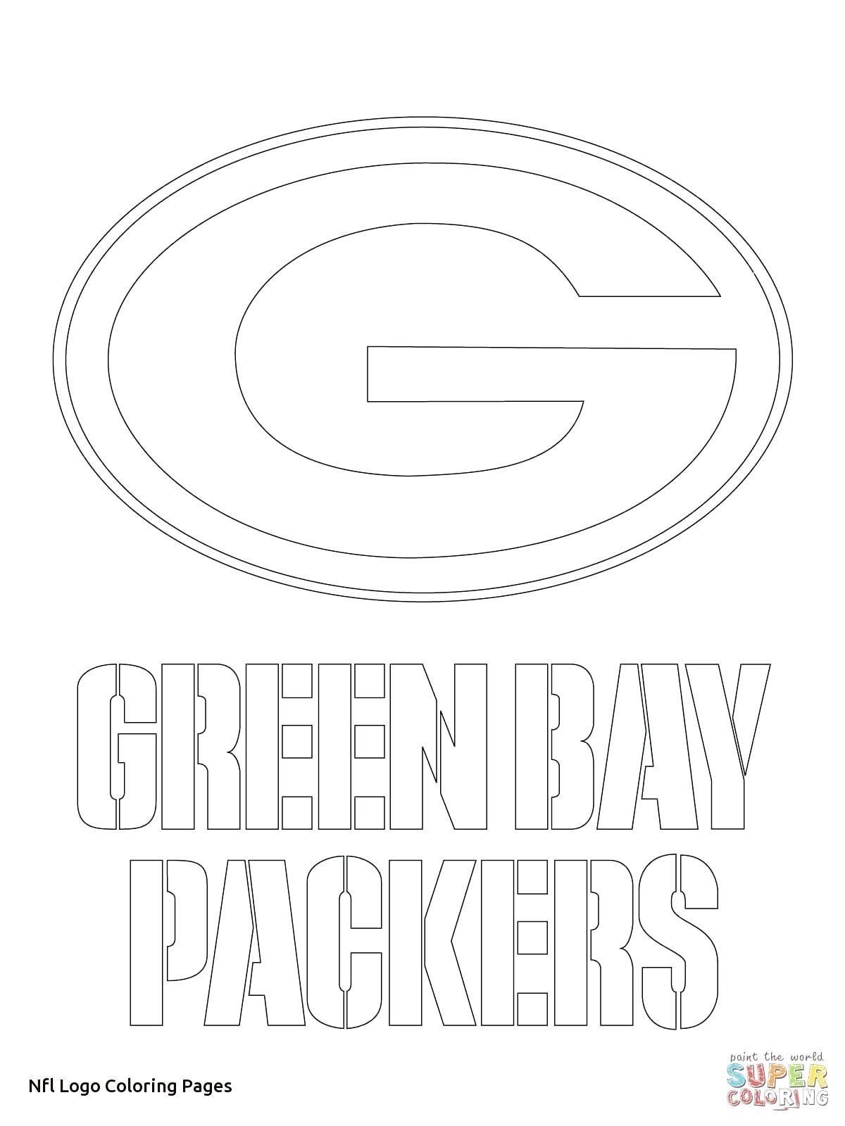 Nfl Logo Drawing At Getdrawings