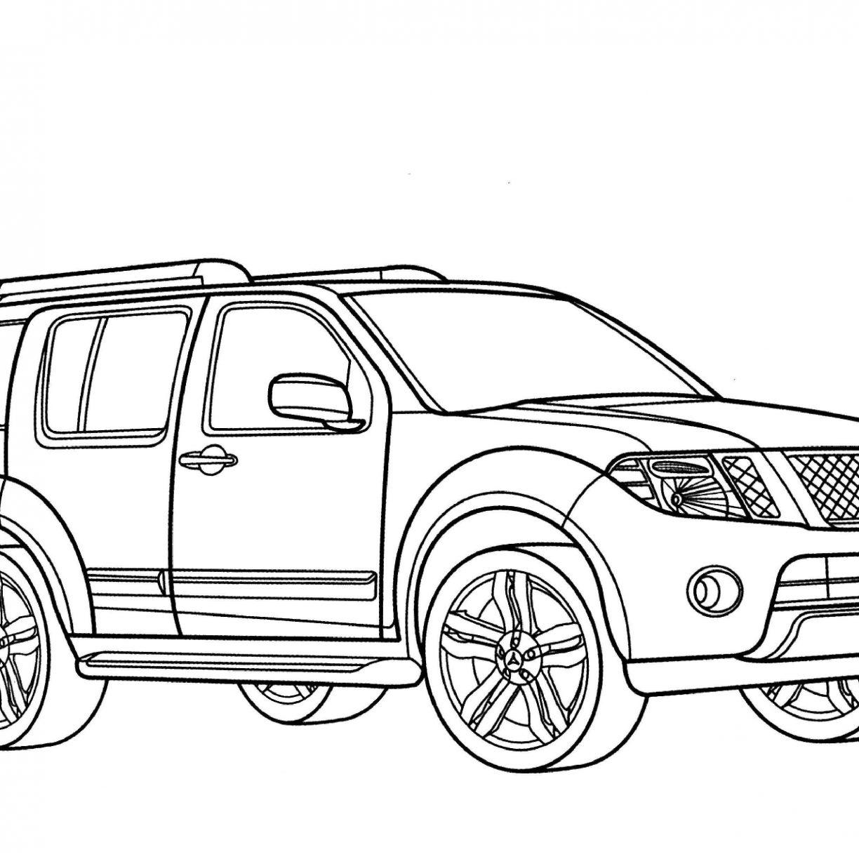 Nissan 240sx Drawing At Getdrawings
