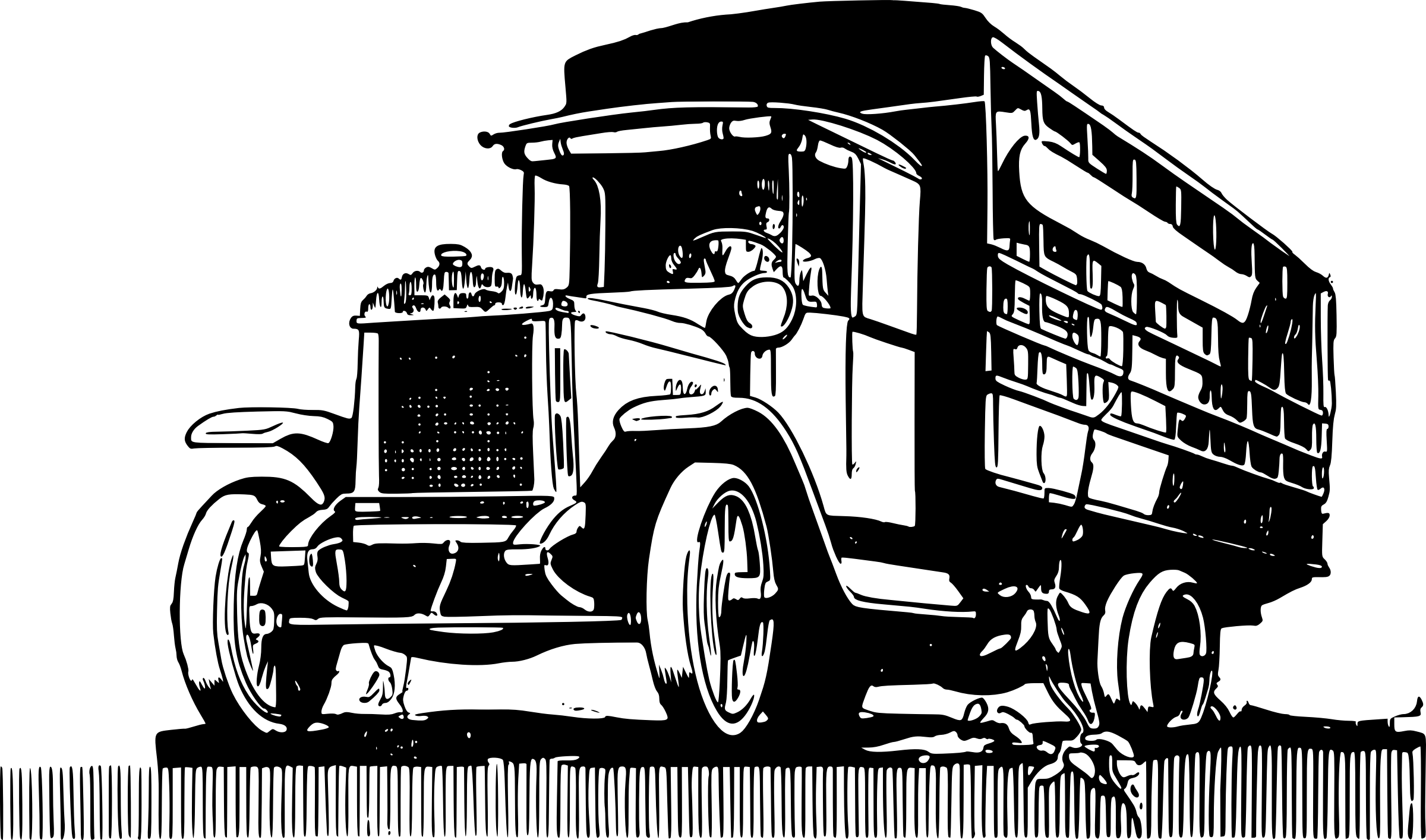Old truck drawing at getdrawings free for personal use old old truck drawing 3 old truck