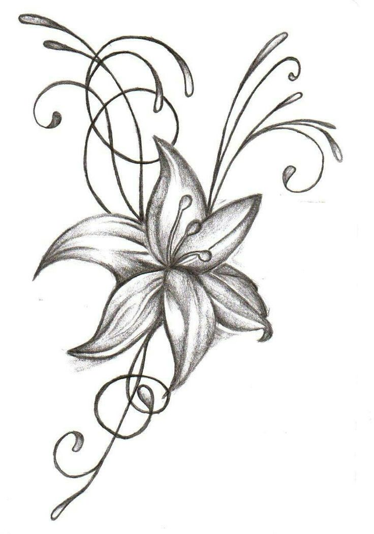 February Birth Flower Tattoo Ideas Kayaflowerco