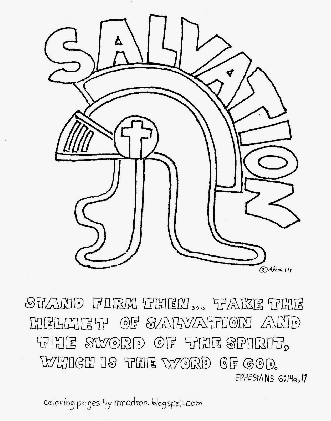 Plan Of Salvation Drawing At Getdrawings