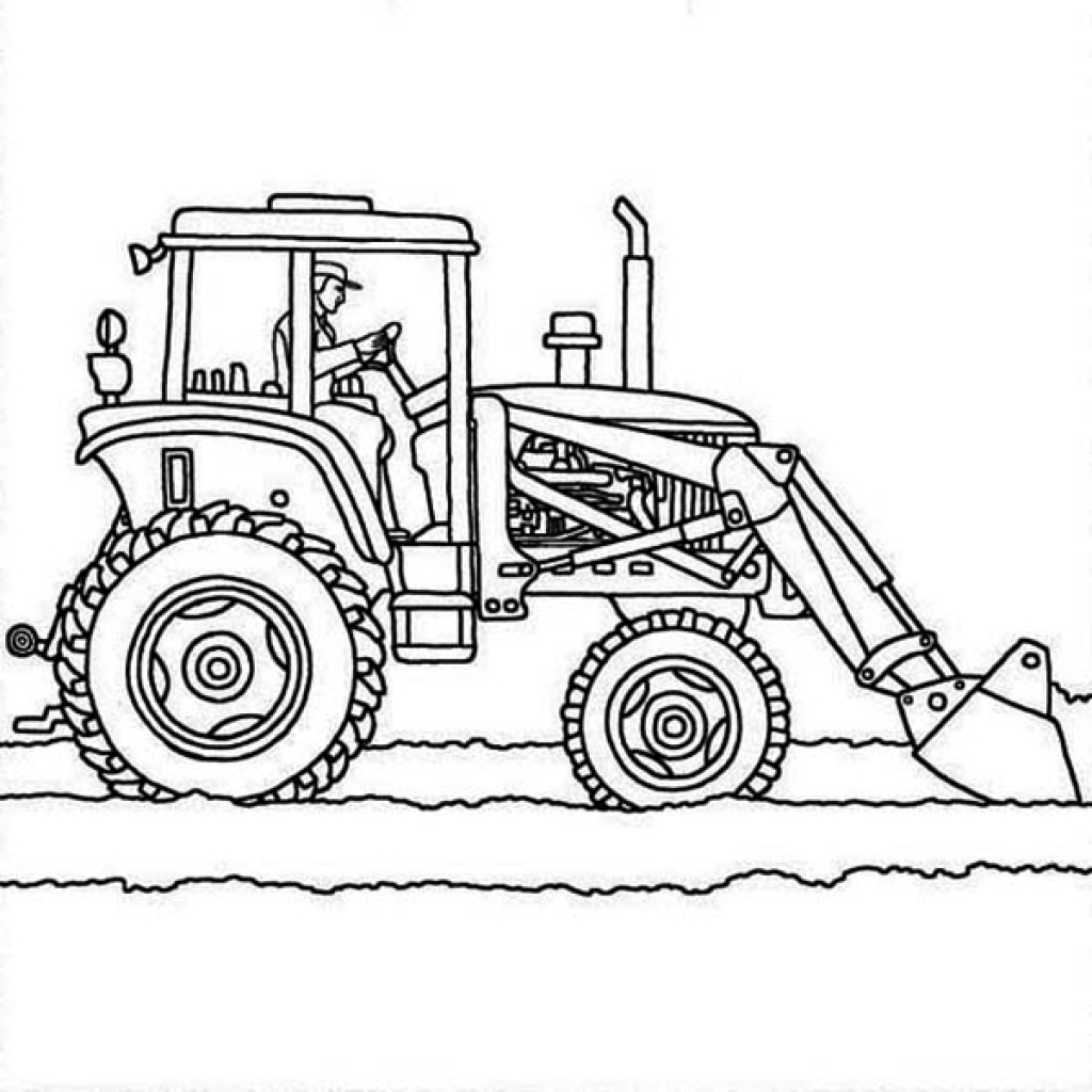 Plow Truck Drawing At Getdrawings