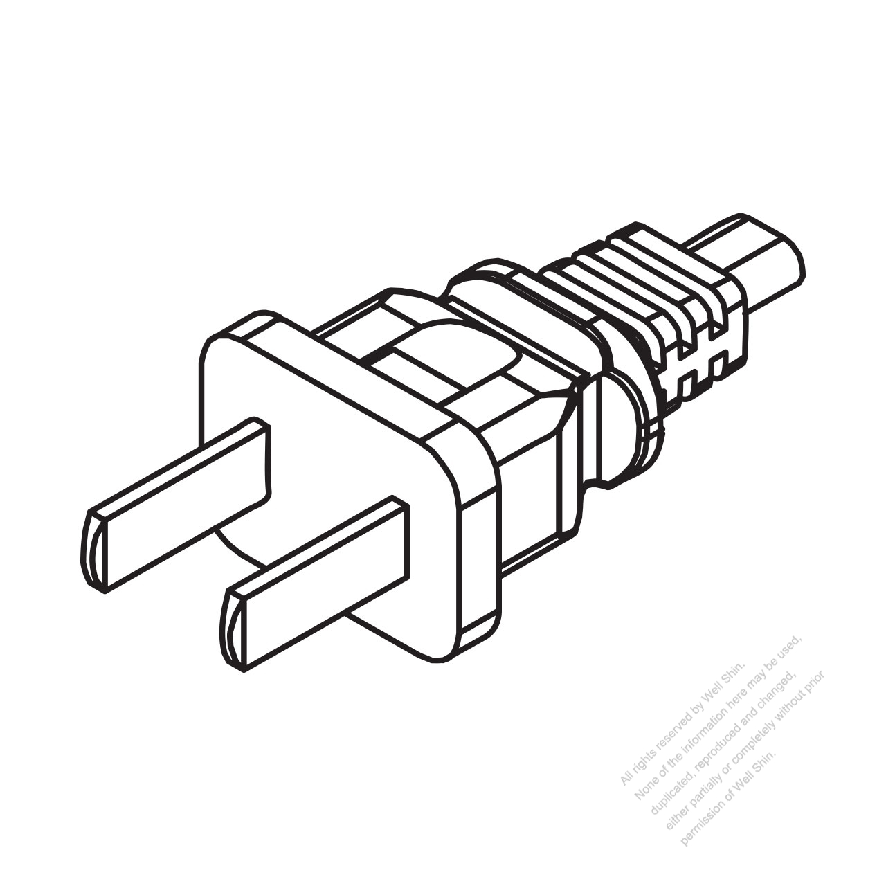 Firewire Cable Diagram