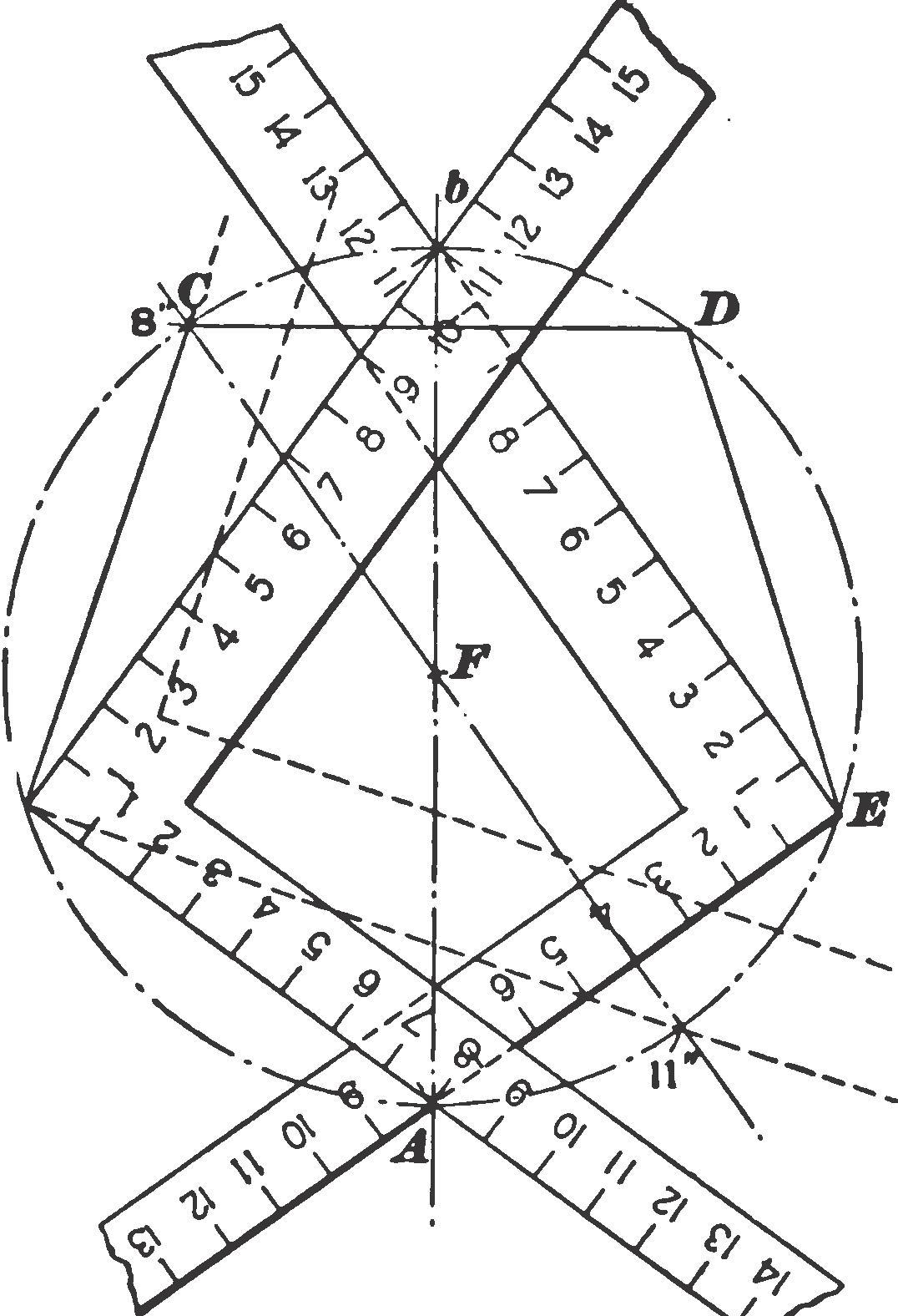 Polygon Drawing At Getdrawings