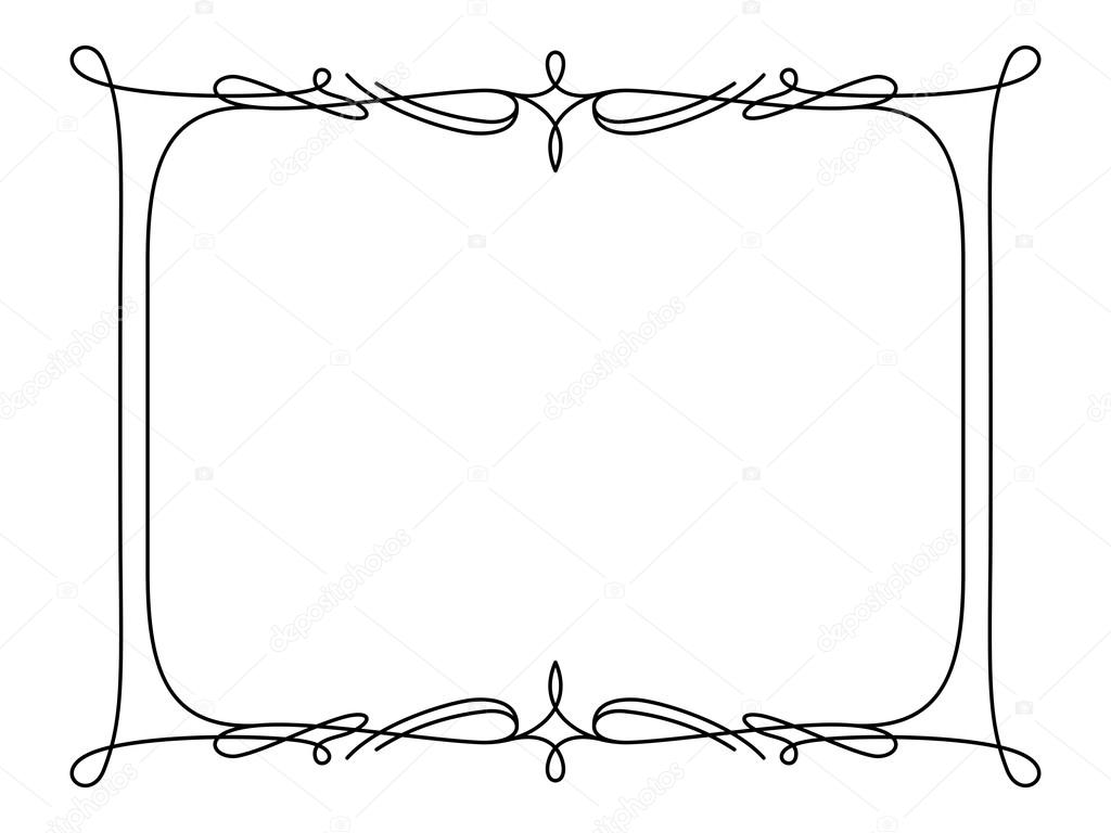 Rectangle Drawing At Getdrawings