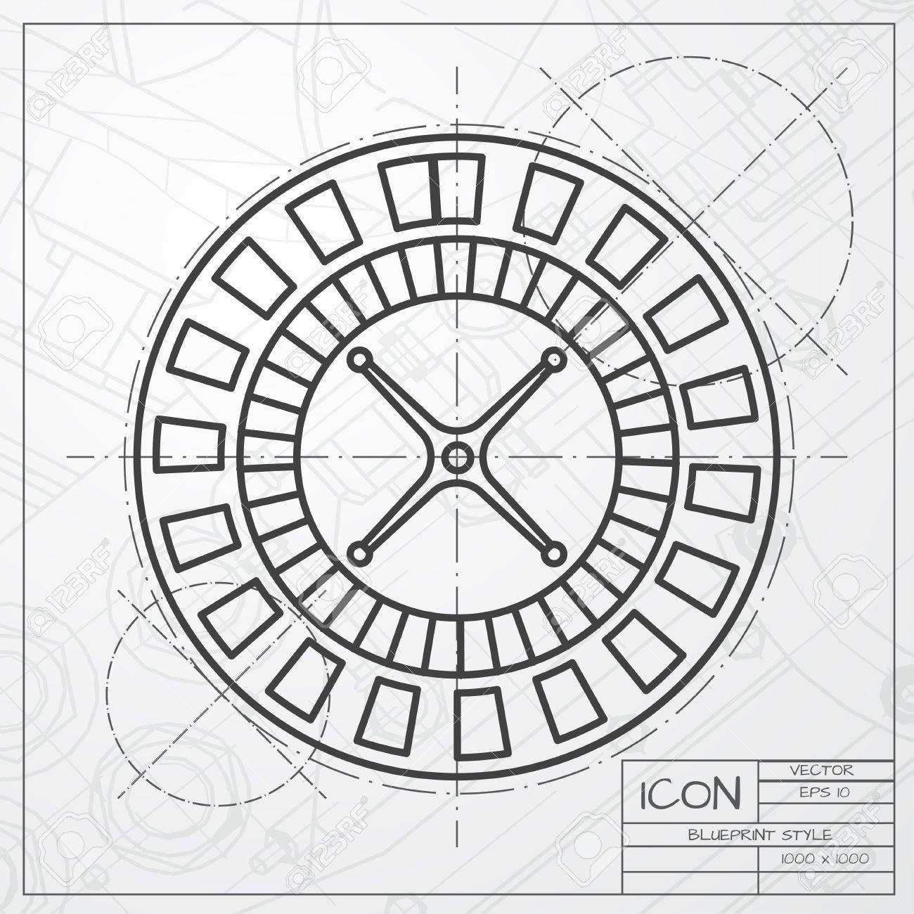The Best Free Blueprint Drawing Images Download From 320