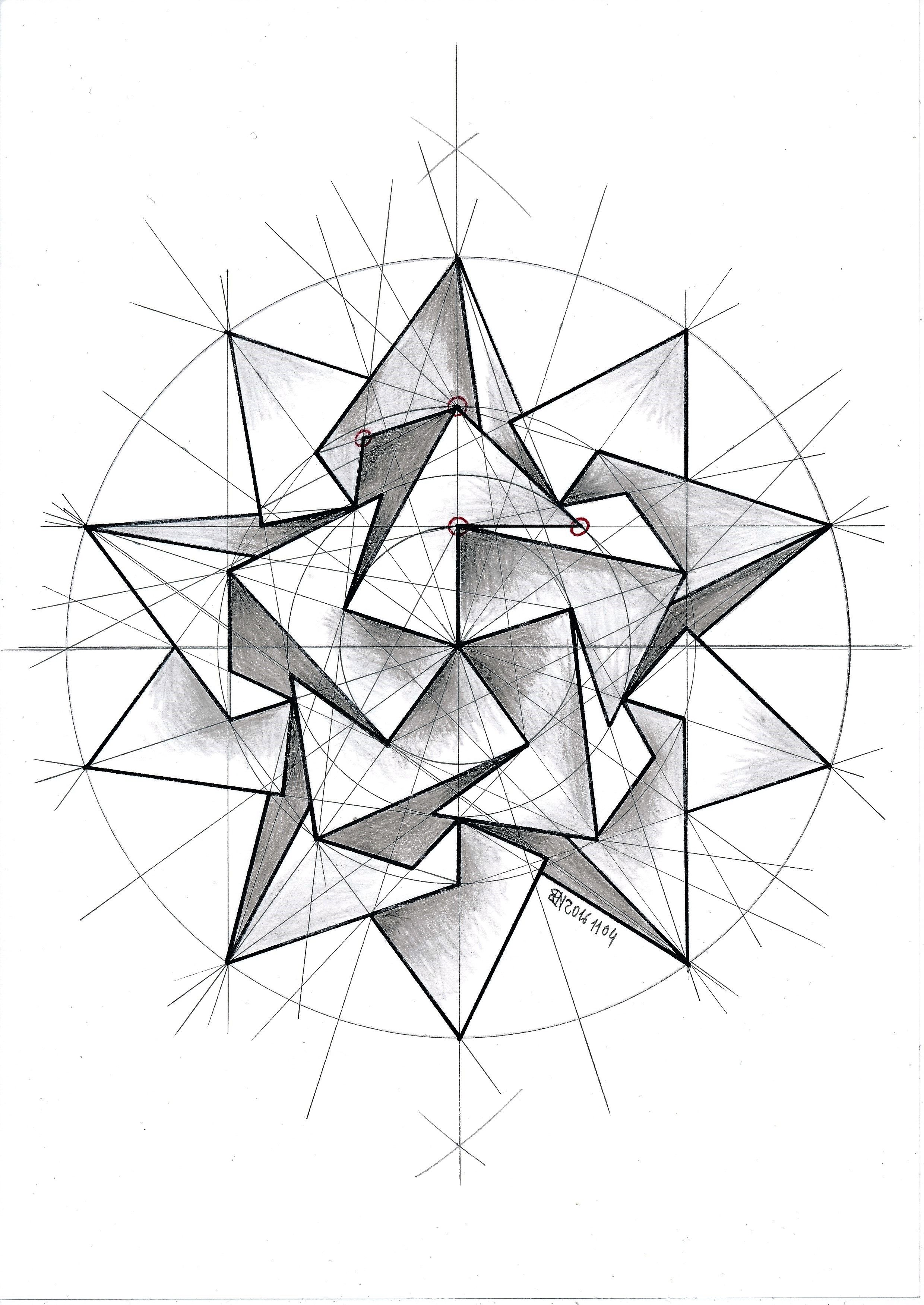 The Best Free Geometry Drawing Images Download From 462