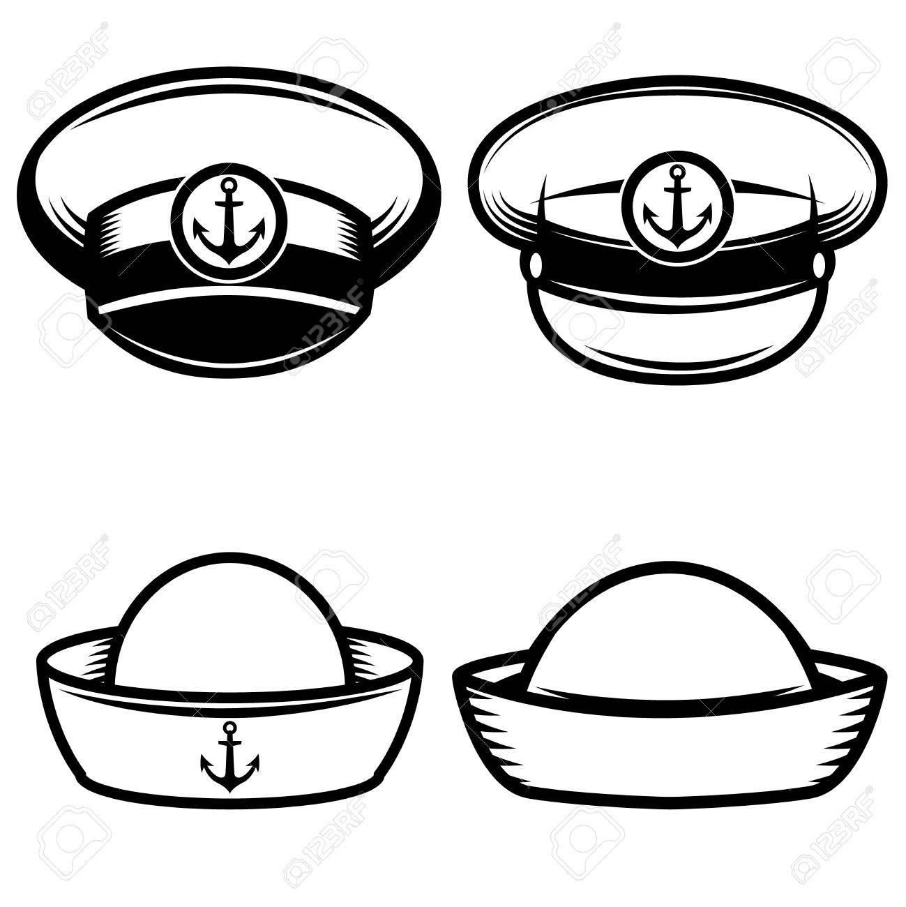 Boat Bow Cap